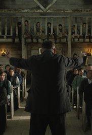 بوستر فيلم apostle
