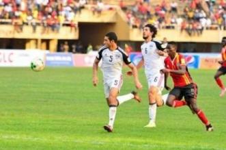 مصر واوغندا